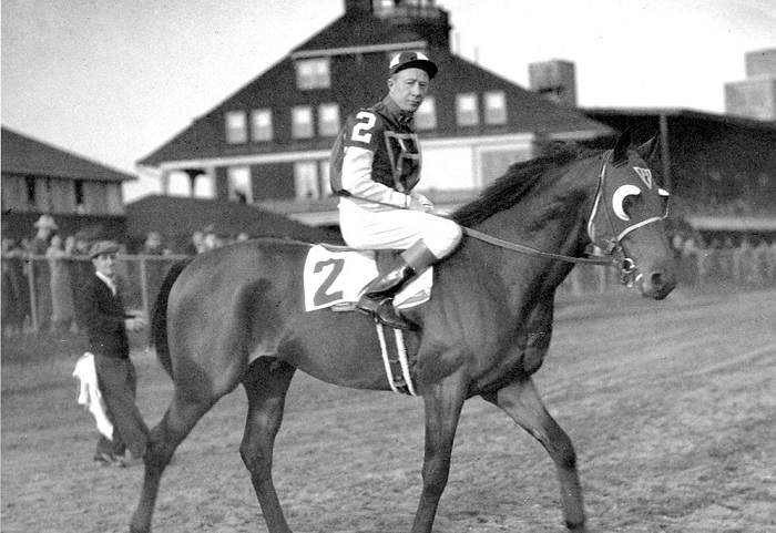 8 Things You Didn't Know About Seabiscuit